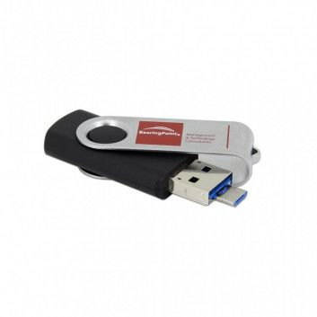 Cle USB 3.0 OTG Android  - 1