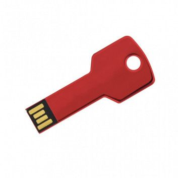 Cle USB Clef Carre Color  - 16