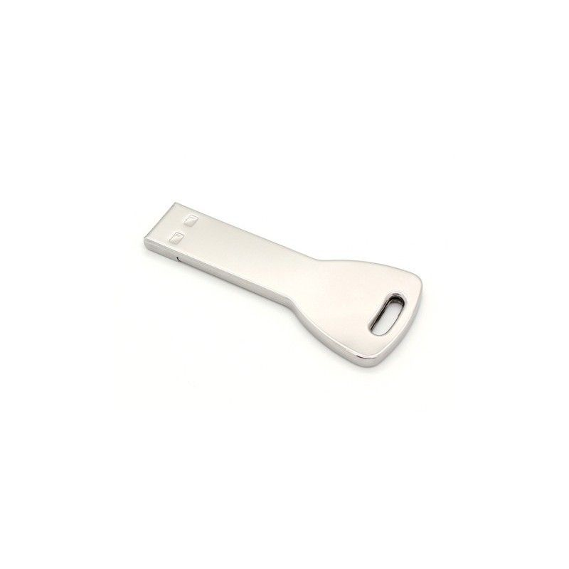 Cle USB Carte Mini Alu