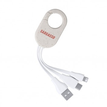 Clé USB Métal Rectangle Plat