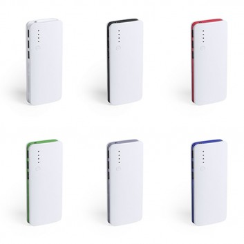Power Bank Puissant +  - 4