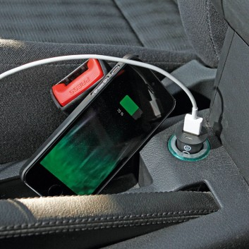 Chargeur Mobile Voiture  - 3