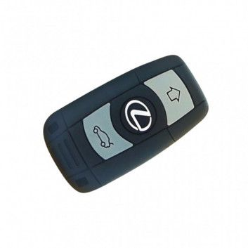 Cle USB Contact Voiture 1  - 7