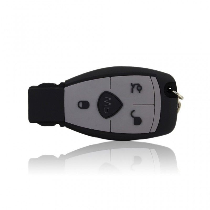 Cle USB Contact Voiture 2  - 1