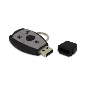 Cle USB Contact Voiture 2  - 8