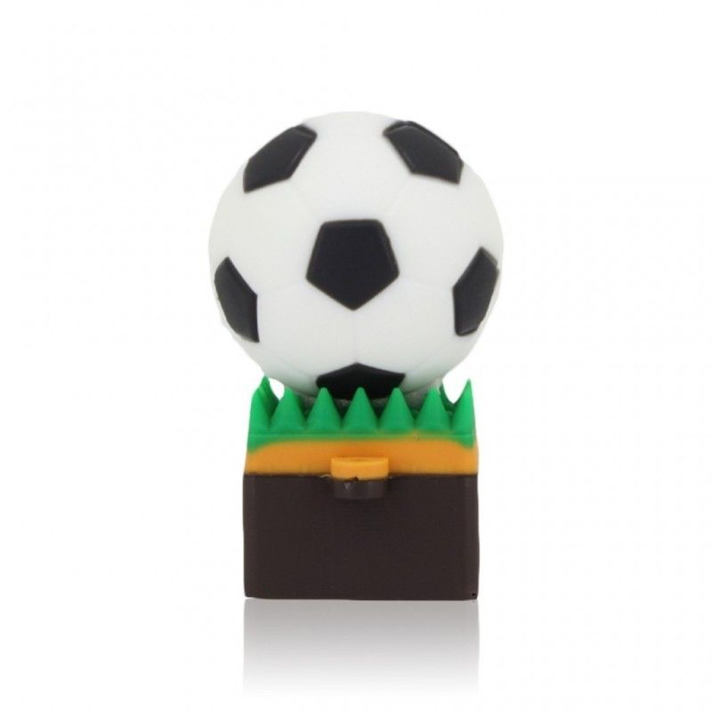 Cle USB Ballon Football  - 1