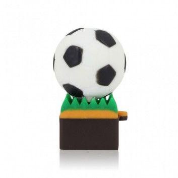 Cle USB Ballon Football  - 2