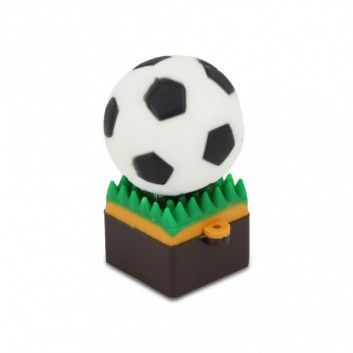 Cle USB Ballon Football  - 3