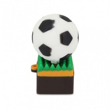 Cle USB Ballon Football  - 6