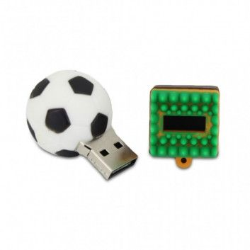 Cle USB Ballon Football  - 7