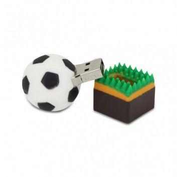 Cle USB Ballon Football  - 8