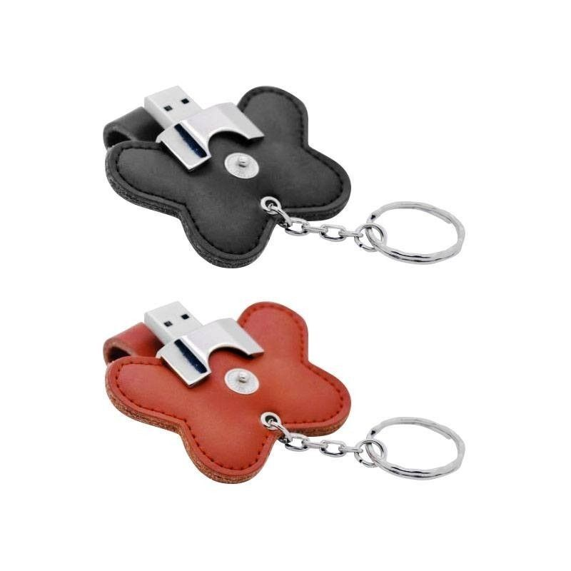 Cle USB Clef Carre Color