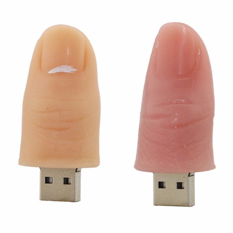 Cle USB Contact Voiture 2