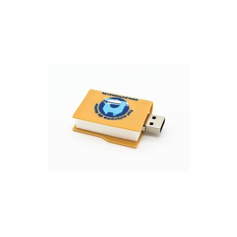 Cle USB Crackers