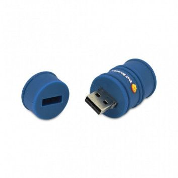 Cle USB Baril  - 6