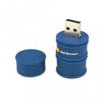 Cle USB Baril  - 7