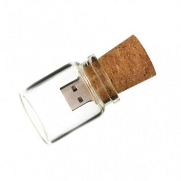 Cle USB Fiole  - 9