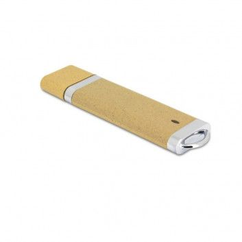 Cle USB Galaxie Biodegradable  - 3