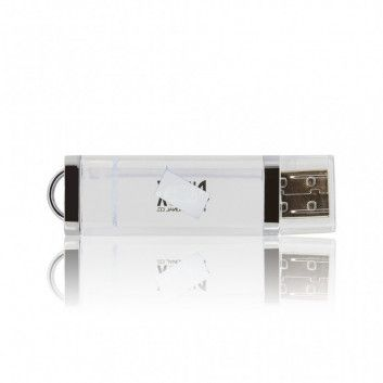Cle USB Galaxie Verre  - 2