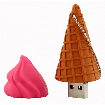 Cle USB Glace Italienne  - 8