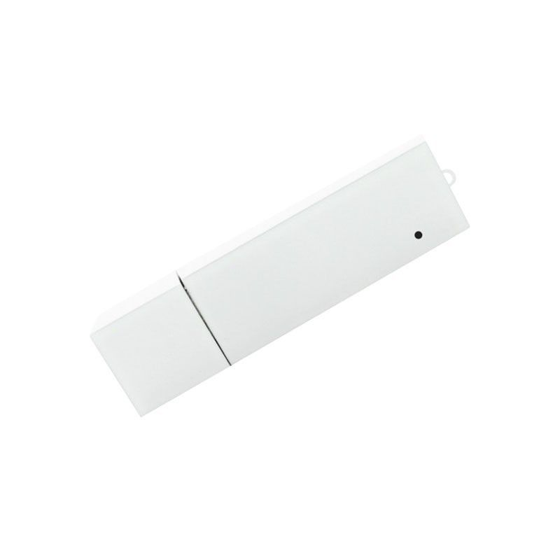 Cle USB Glacee Blanche  - 1