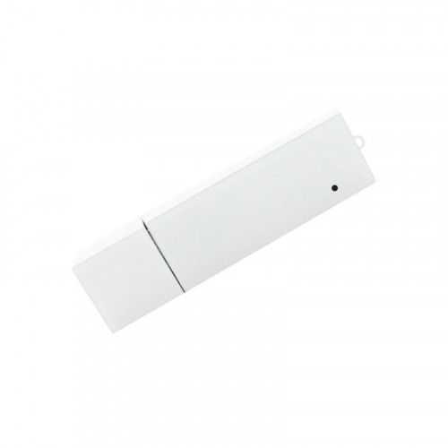 Cle USB Glacee Blanche