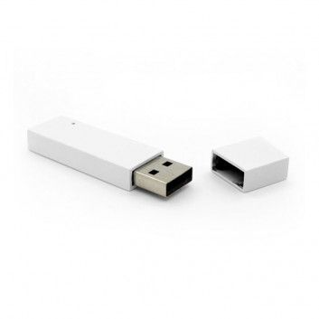 Cle USB Glacee Blanche  - 4