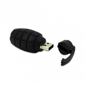 Cle USB Grenade Militaire  - 7