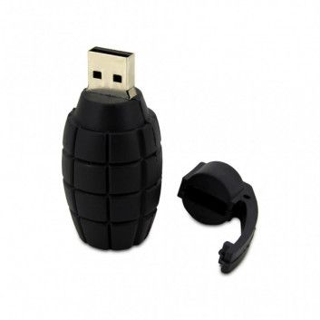 Cle USB Grenade Militaire  - 8