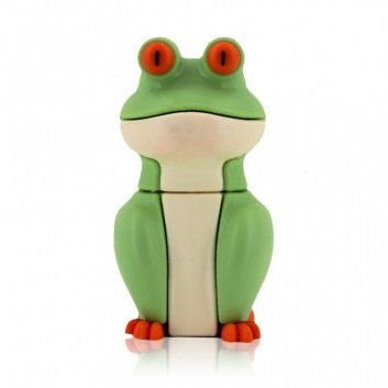 Cle USB Grenouille  - 1