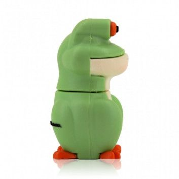 Cle USB Grenouille  - 3