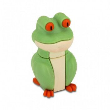 Cle USB Grenouille  - 4
