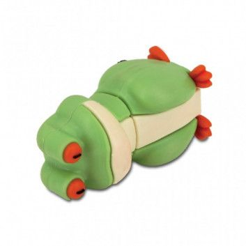 Cle USB Grenouille  - 7