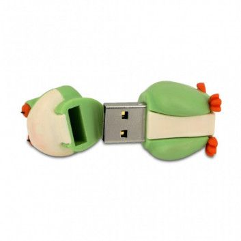 Cle USB Grenouille  - 8