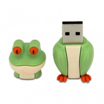 Cle USB Grenouille  - 9