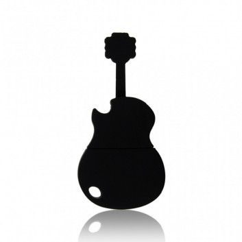 Cle USB Guitare Folk  - 2