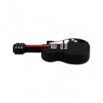 Cle USB Guitare Folk  - 4
