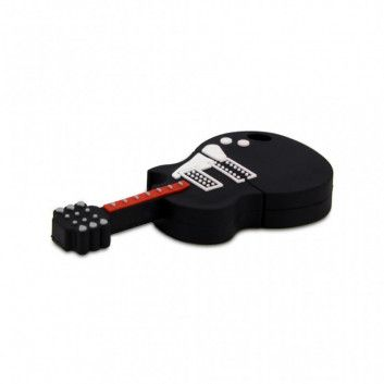 Cle USB Guitare Folk  - 6