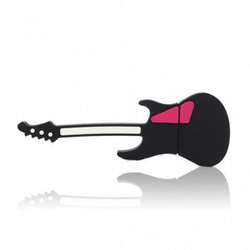 Cle USB Guitare Rock  - 2
