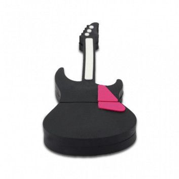 Cle USB Guitare Rock  - 7
