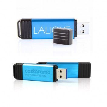 Cle USB High Speed EUROPE  - 3