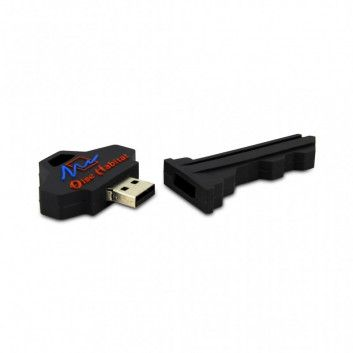 Cle USB Immobilier  - 7