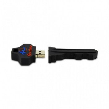 Cle USB Immobilier  - 8