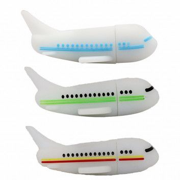 Cle USB Long Courrier  - 2