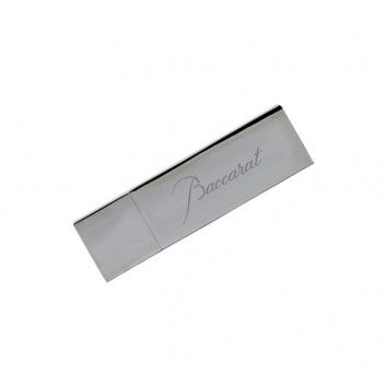 Cle USB Luxe Argent  - 1