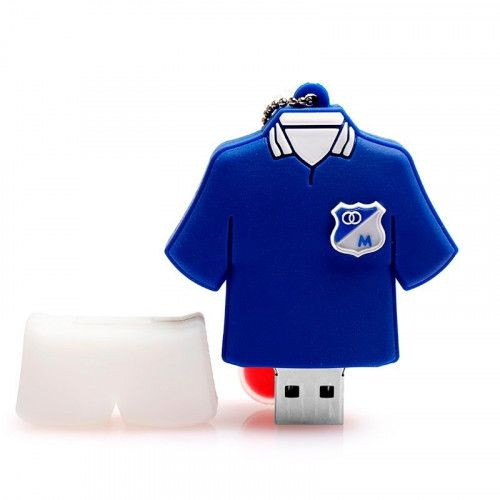 Cle USB Maillot Football 03
