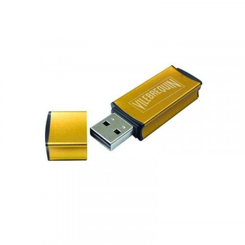 Cle USB Metal Couleur EUROPE