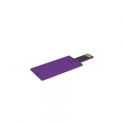 Cle USB Mini Carte Affaire Couleur