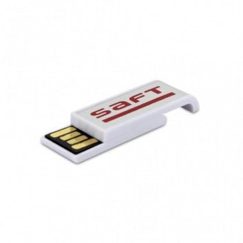Cle USB Grenouille