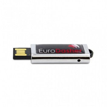 Cle USB Mini Coulissante  - 9